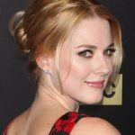 Alexandra Breckenridge Workout Routine
