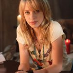 Alexz Johnson Net Worth