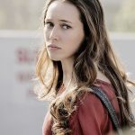 Alycia Debnam-Carey Diet Plan