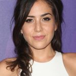 Audrey Esparza Bra Size, Age, Weight, Height, Measurements