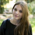Caitlin Stasey Bra Size, Age, Weight, Height, Measurements