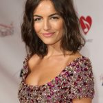Camilla Belle Workout Routine
