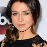 Caterina Scorsone Net Worth
