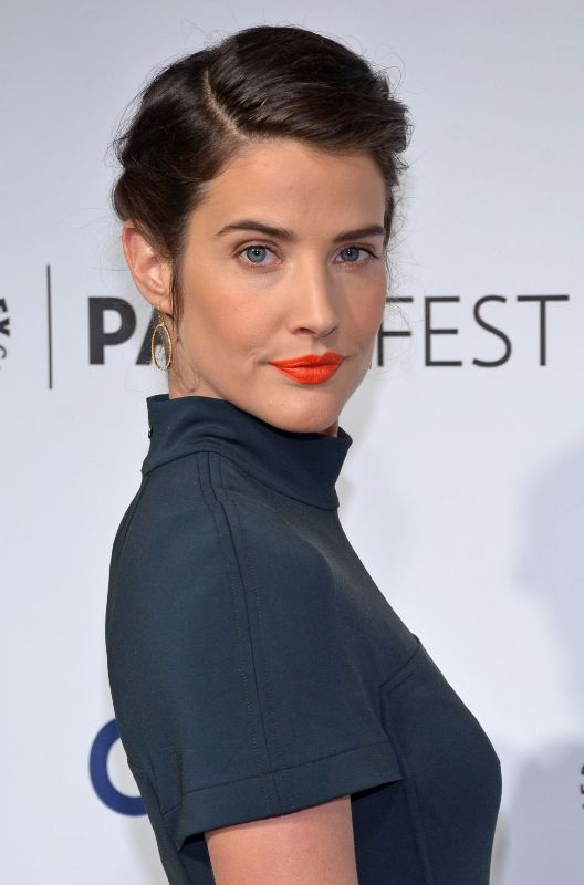 Cobie Smulders Workout Routine Celebrity Sizes