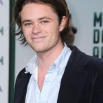Harrison Gilbertson Net Worth