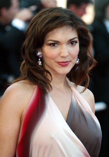 Laura Harring Net Wort...