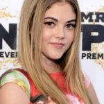 McKaley Miller Bra Size, Age, Weight, Height, Measurements