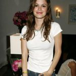 Rachel Bilson Workout Routine