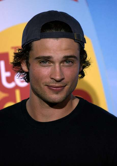 Tom Welling Net Worth Celebrity Sizes
