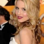 Dianna Agron Workout Routine