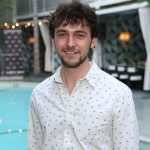 George Blagden Net Worth