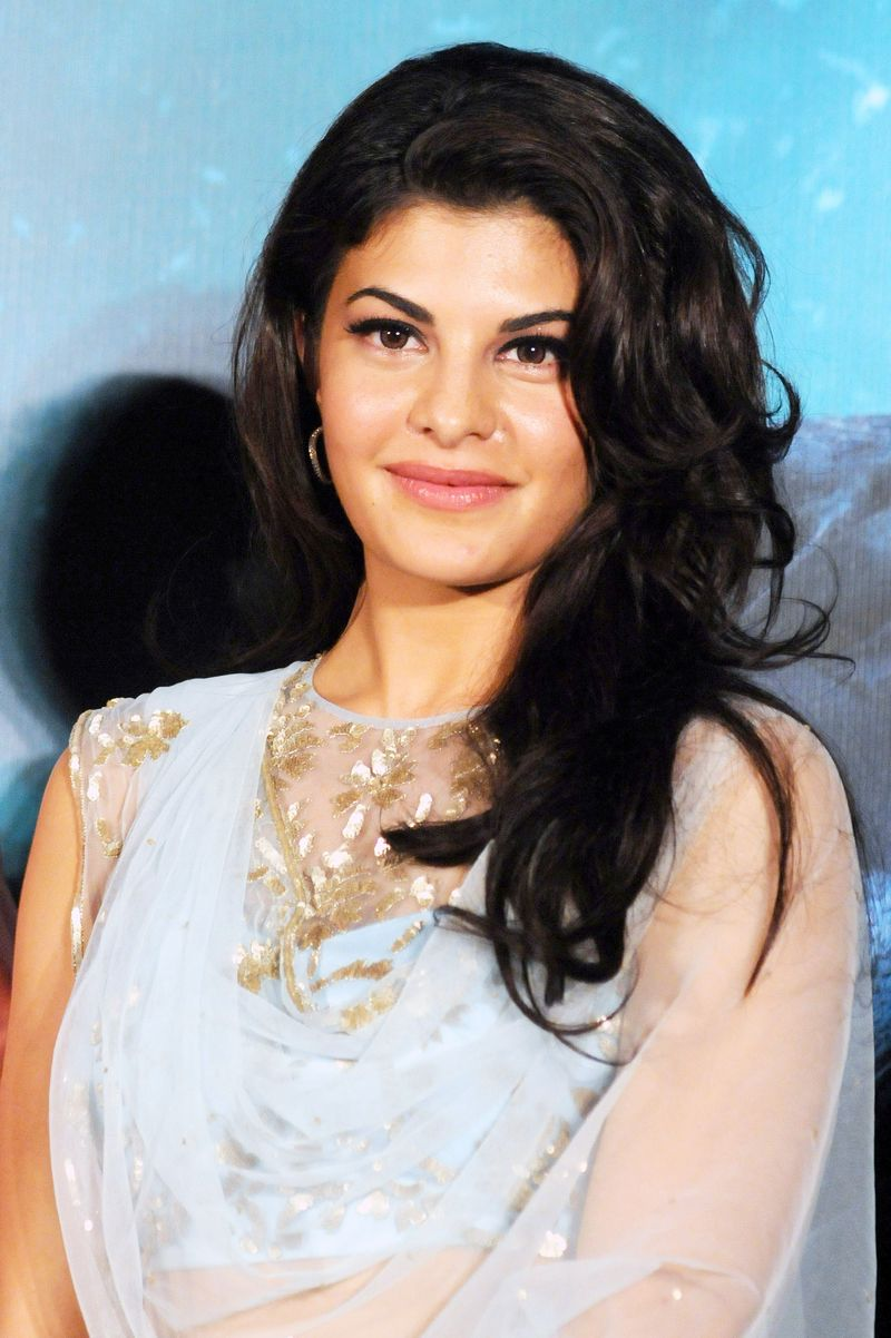 jacqueline fernandez bra size, age, weight, height, measurements