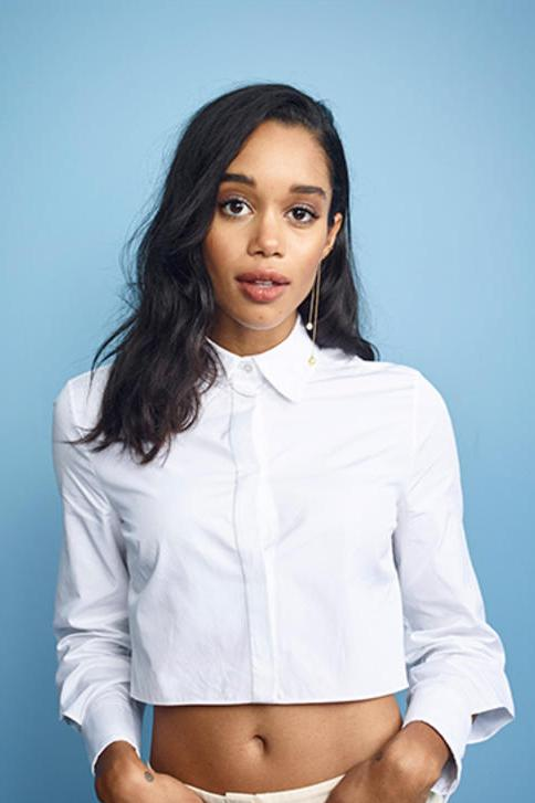 Image result for Laura Harrier