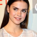 Maia Mitchell Diet Plan