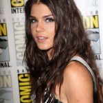 Marie Avgeropoulos Diet Plan
