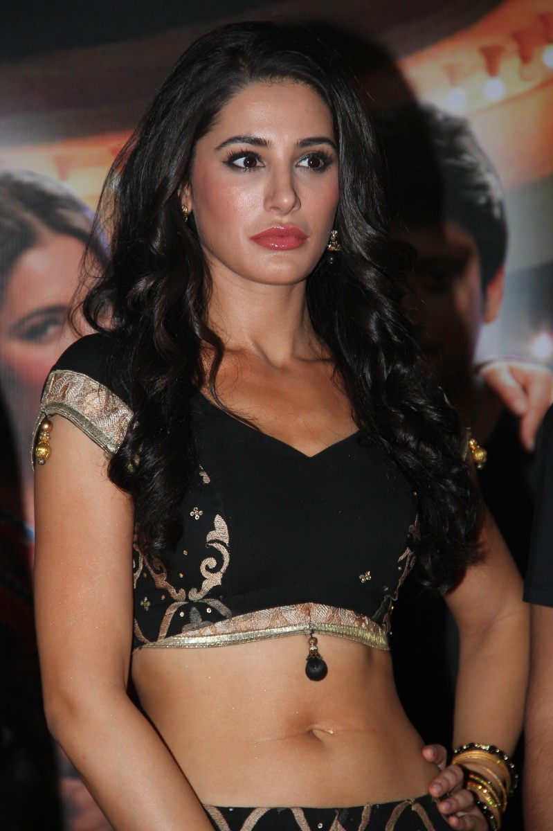 Watch Nargis Fakhri video
