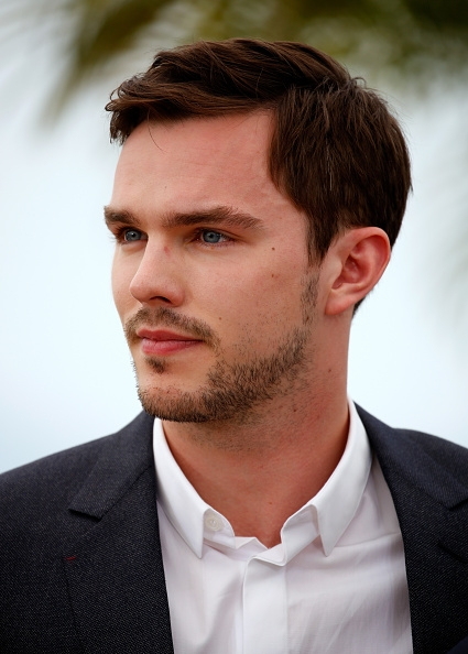 Mind=Blown that Ed Skrein and Nicholas Hoult are different ...