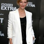 Cate Blanchett Workout Routine