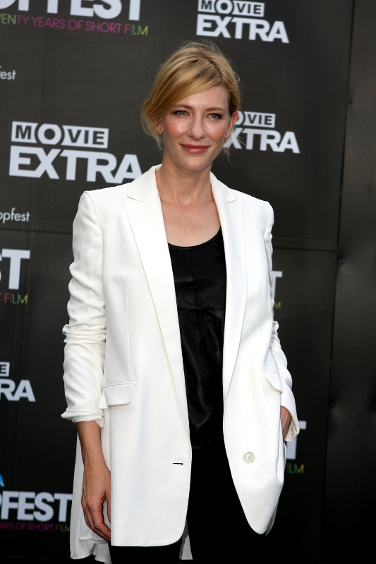 Cate Blanchett Workout Routine - Celebrity Sizes кейт бланшетт википедия