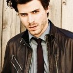 François Arnaud Age, Weight, Height, Measurements