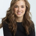 Haley Lu Richardson Net Worth