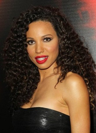 Jurnee Smollett Bell Net Worth Celebrity Sizes