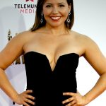 Justina Machado Net Worth
