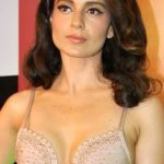 Kangana Ranaut Workout Routine