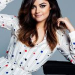 Lucy Hale Workout Routine