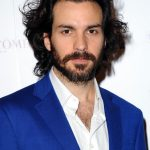 Santiago Cabrera Net Worth