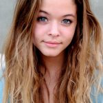 Sasha Pieterse Workout Routine