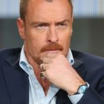 Toby Stephens Net Worth