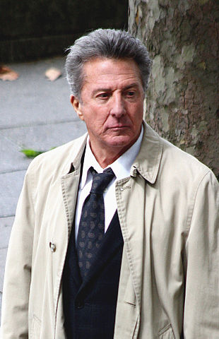 Dustin Hoffman Net Worth - Celebrity Sizes