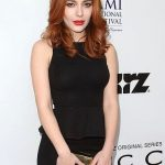 Elena Satine Net Worth