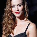 Gabriella Pession Bra Size, Age, Weight, Height, Measurements