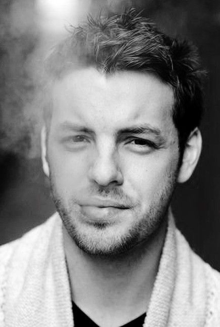 Gethin Anthony Net Worth Celebrity Sizes