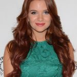 Katie Stevens Net Worth