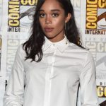 Laura Harrier Bra Size, Age, Weight, Height, Measurements