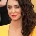 Mozhan Marnò Bra Size, Age, Weight, Height, Measurements