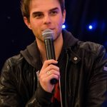 Nathaniel Buzolic Net Worth