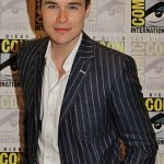 Sam Underwood Net Worth