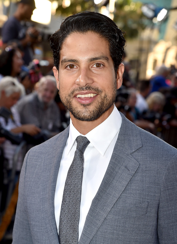 Adam Rodriguez Age Weight Height Measurements