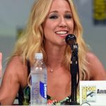 Anna Camp Workout Routine