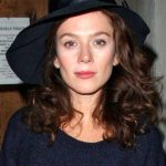 Anna Friel Diet Plan