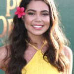 Auli'i Cravalho Bra Size, Age, Weight, Height, Measurements