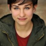 Bex Taylor-Klaus Bra Size, Age, Weight, Height, Measurements