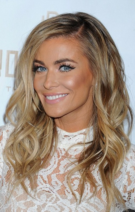 Carmen Electra Net Worth - Celebrity Sizes