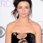 Caterina Scorsone Bra Size, Age, Weight, Height, Measurements
