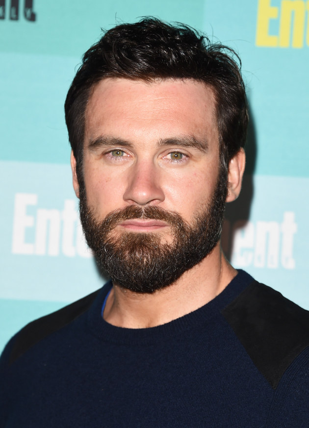 Clive Standen Age, Weight, Height, Measurements
