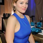 Erika Christensen Workout Routine